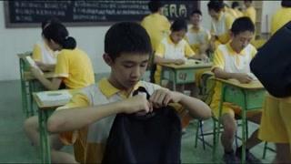 《隐秘的角落》朱朝阳和严良向警方供认一切 朱朝阳终于恢复了正常生活