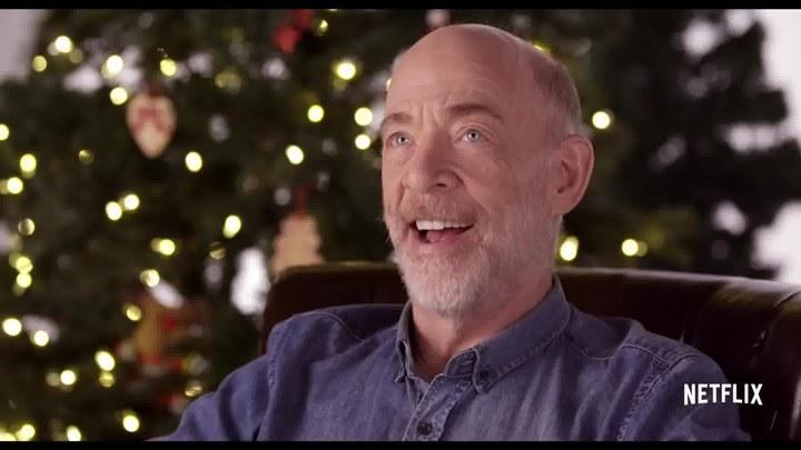 克劳斯:圣诞节的秘密 花絮2