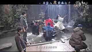 """非趣不可工作室 《白发魔女传之明月天国》定档七夕 范冰冰""""魔女成长"""