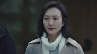 《猎狐》王柏林真心感谢夏远吴稼琪 三人一起吃饺子