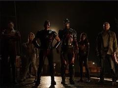 DC英雄联盟超燃混剪