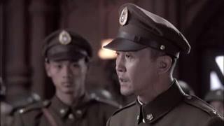 《强者风范》蔡英豪重返国军司令部!