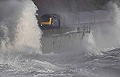 世界最危险的火车路线