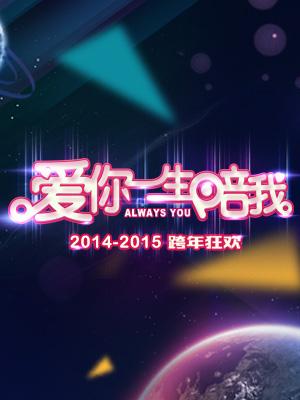 2015跨年演唱会