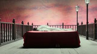 《罗曼蒂克消亡史》同名片尾曲MV(演唱:尚雯婕、左小祖咒)