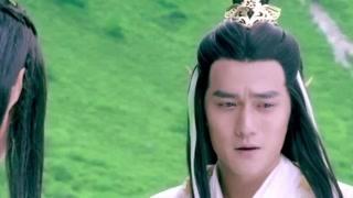 《青丘狐传说》这样的蒋劲夫看起来哪儿有暴力倾向啊