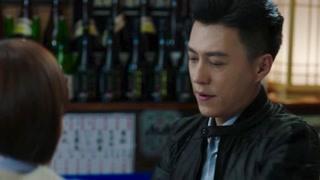 《我的前半生》靳东撑起男主气场