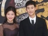 SBS《秘密之门》李帝勋退役后回归银幕之作