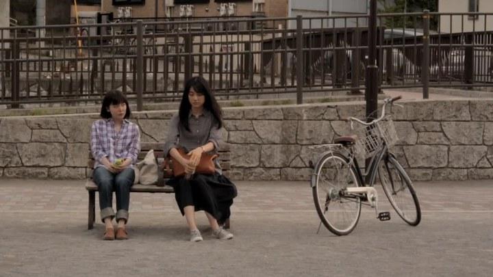 月与雷 日本预告片