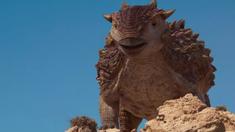 恐龙王 特辑视频之美甲龙