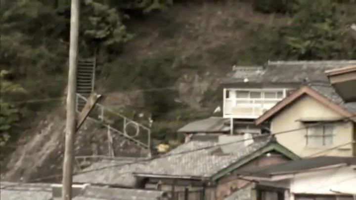 千年的愉乐 日本预告片
