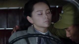 蒋宝珍带伤开车晕厥 听到这件事却心花怒放?