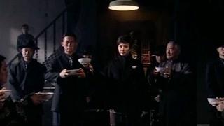 朱杏梅与帮会兄弟歃血为盟!荣升的危机终于解除了!