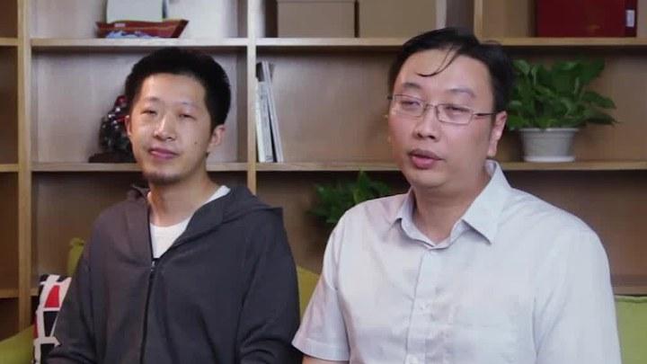 钢铁飞龙之再见奥特曼 花絮:制作特辑 (中文字幕)