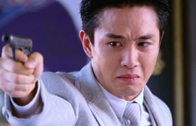 【新京华烟云】第42集预告-父亲被杀李承炫愤怒拔枪欲报仇