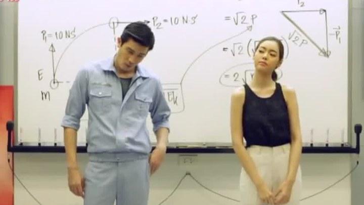 我很好,谢谢,我爱你 台湾预告片1 (中文字幕)