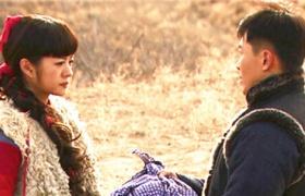 【边关烽火情】第26集预告-安以轩不舍送别大哥