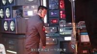 中国影史最强科幻片幕后记录,群星为梦打拼