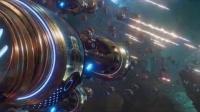《银河护卫队2》激萌小树人被委以重任,火箭浣熊表示死定了
