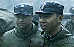 长沙保卫战-29:将军雨中训斥士兵玩忽职守