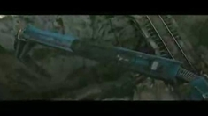通缉令 花絮之Train Effects