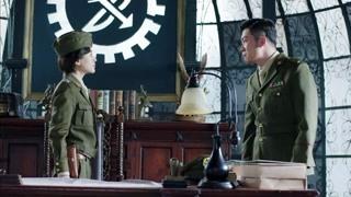 《双刺》吴佩欣发现邓汉山的计划 真正杀害吴晋元的人