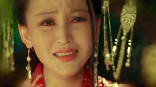 《灵魂摆渡3》全方位无死角的岳丽娜,干什么都这么美