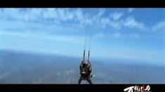 万有引力 角色版预告片之降落伞