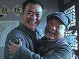 《上阵父子兵》范伟 称要为抗日剧正名