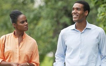 《南边有你》中文片段 奥巴马约会米歇尔被误解