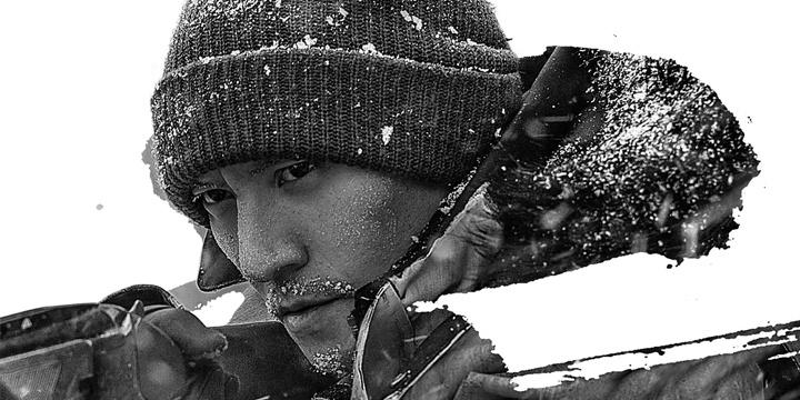 《雪暴》推广曲《静好岁月》MV