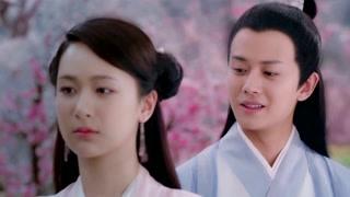 《天乩之白蛇传说》任嘉伦x杨紫我的世界已坠入爱河