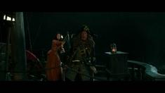 加勒比海盗5:死无对证 精彩片段