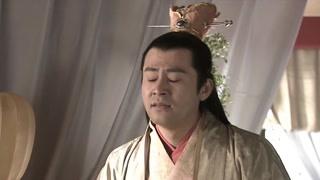 《明宫夕照》郑太妃等人与福王见面 现在情况不一样了