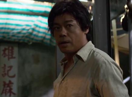 《毒。诫》黑帮风云特辑 刘青云变大佬打打杀杀