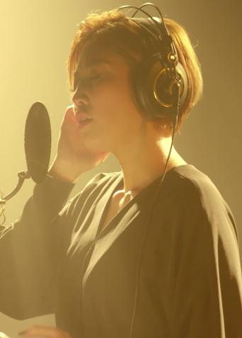 《比悲伤更悲伤的故事》主题曲  A-Lin献声唱哭网友
