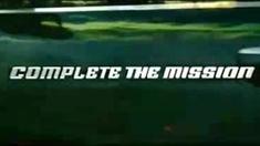 """非常人贩3 电视宣传片""""Complete the Mission"""""""