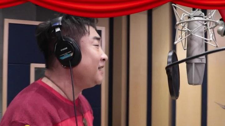 神探蒲松龄 MV4:乔杉献唱主题曲《一起笑出来》 (中文字幕)