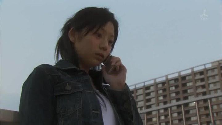 东京少女 预告片