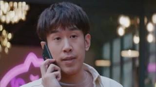 《绿水青山带笑颜》欢歌主动打电话给笑语    笑语还没有做好准备