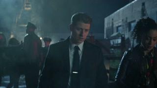 《哥谭镇》阿尔弗雷德成犯罪嫌疑人 戈登欲亲自带他回警局
