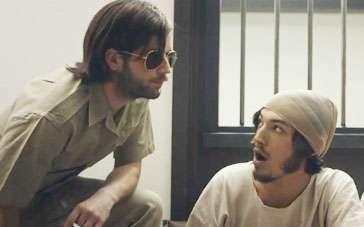 《斯坦福监狱实验》精彩片段 狱警耍狠表现威慑力