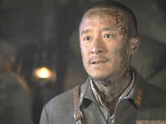 壮士出川:光化县城沦陷 众人争相断后