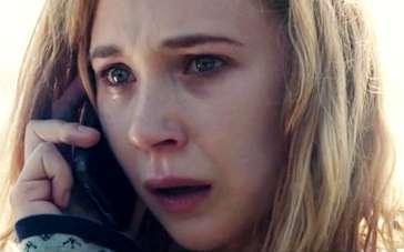 《魔力,魔力》曝光片段 少女孤立无援电话求助
