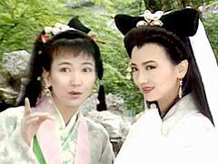 青春特辑:《新白娘子传奇》-赵雅芝、叶童、陈美琪的青涩回忆