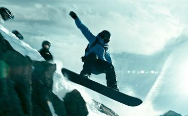 《极盗者》曝极限滑雪特辑 超群技艺令人惊叹