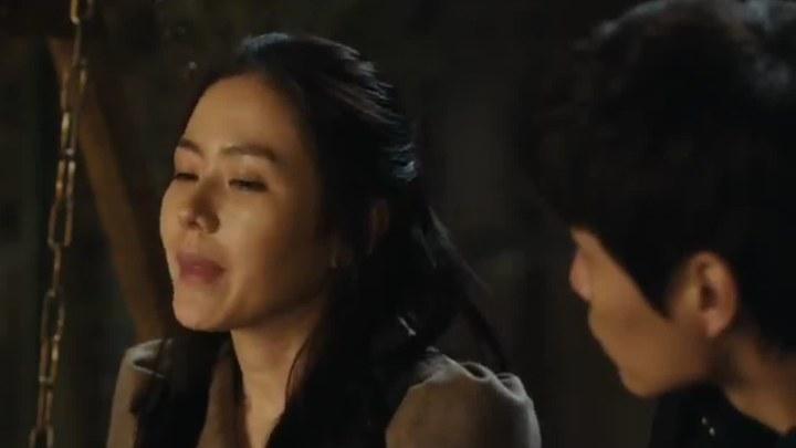 我的见鬼女友 韩国先行版1