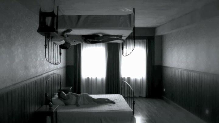 恐怖旅馆 预告片2:升级版