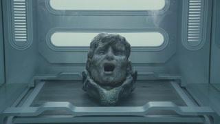 外星发现人头爆裂