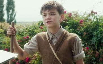 《福尔摩斯先生》精彩片段 男孩天资聪颖侦探天赋